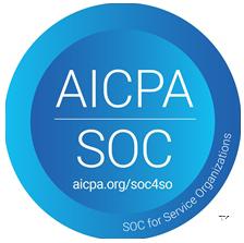 American Institute of Certified Public Accountants (AICPA) logo